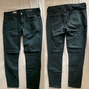 GAP Women's Skinny Jeans, Size 28/6